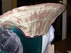 Farthingales Corset and Costume Making Tips