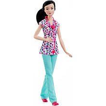 Barbie Careers Nurse  Asian