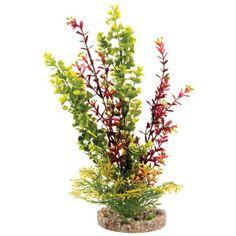 Top Fin Flowering Giant | Artificial Plants | PetSmart
