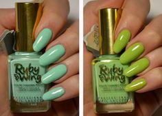 Ruby Wing - Gypsy