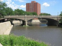 Eighth Street Bridge (Sioux Falls, South Dakota) - Wikipedia