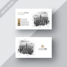 Lawyer Business Card, Make Business Cards, Business Cards Layout, Free Business Card Templates, Elegant Business Cards, Business Card Design, Construction Logo Design, Facebook Cover Design, Bussiness Card