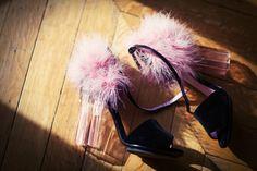 Sonia Rykel Sonia Marabou sandals photo soniamarabousandals_zpsd3067683.jpg