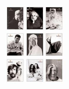 Ken Segall - About Apple advertising Apple Advertising, Visual Literacy, Keynote, Communication, Polaroid Film, Branding, Black, Brand Management, Black People