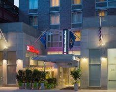 Hilton Garden Inn New York Manhattan Midtown East New York (New York)  Boasting A