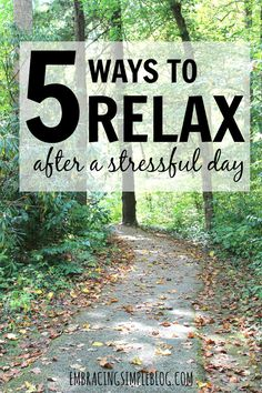 5 Ways to Relax After A Stressful Day #ad #essentialoils @naturesbounty #health