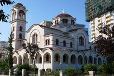 Durrës, Albania.