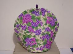 Tea Pot Cozy by Twosisterssewing on Etsy