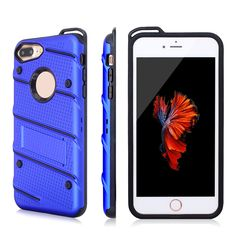 Being produced with rich experience and advanced tech, the case support users with nice protection and great convenience, factory price offered. Email: marketing@mocel-case.com Whatsapp: 0086 137 1039 2049 http://www.mocel-case.com/strong-and-cool-protector-case-for-iphone-7-plus #mocelcase #phonecasemanufacturer #phonecasefactory #wholesalephonecases