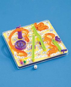 3-D Snakes & Ladders|LTD Commodities