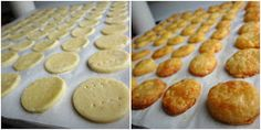 The Cooking Actress: Homemade Cheddar Cheese Crackers (Cheez-Its) Homemade Cream Cheese Recipe, Cheese Cracker Recipe, Cheddar Cheese Recipes, Finger Food Appetizers, Finger Foods, Savory Snacks, Baking Recipes, Fun Recipes, Party Snacks
