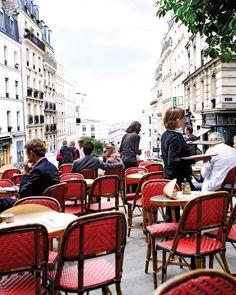 Travel to Paris: Best places to eat, shop and explore
