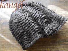 Tejidos Kangél: gorras y boinas Crochet Hats, Beanie, Fashion, Berets, Beanies, Tejidos, Knitting Hats, Moda, Fashion Styles