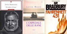 I 39 romanzi brevi che si possono leggere in un giorno - parte I. Opere di autori moderni e postmoderni, una lista capace di soddisfare tutti i gusti.