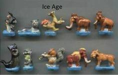 New 2014 Fantastic Miniature Porcelain Ice Age IV Collection Figurine Very RARE | eBay--Canada