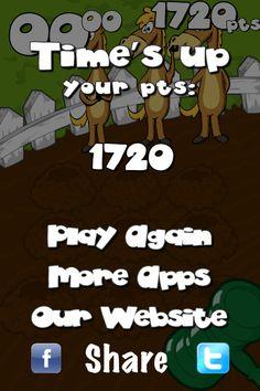 My best score smack  gangnam style psy game