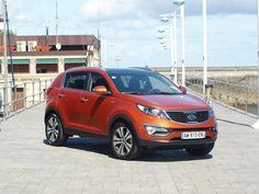 Les meilleurs SUV compacts Honda Cr, Bmw X5, Peugeot, Volkswagen, Compact