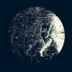 James R Eads, A Thousand Years of Life