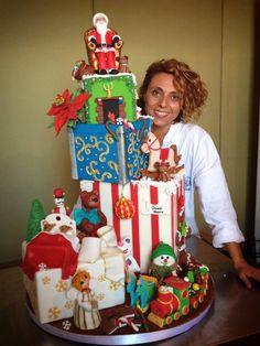 #Cake #Cristhmas