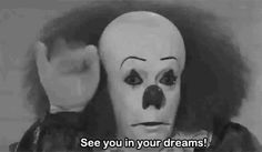 Dream Dreams GIF - Dream Dreams Creepy - Discover & Share GIFs
