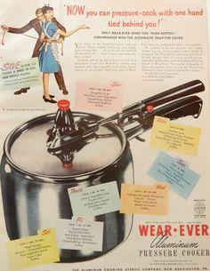 Cry a little Vintage Advertising Posters, Vintage Advertisements, Kitchen Board, Kitchen Tools, Vintage Ephemera, Vintage Ads, Magazine Wall Art, Cooking Foil, Retro Ads