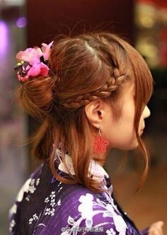 1000 images about hair steps on pinterest  japanese