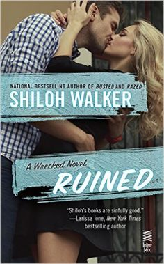 Ruined (A Barnes Brothers novel) - Kindle edition by Shiloh Walker. Literature & Fiction Kindle eBooks @ Amazon.com.