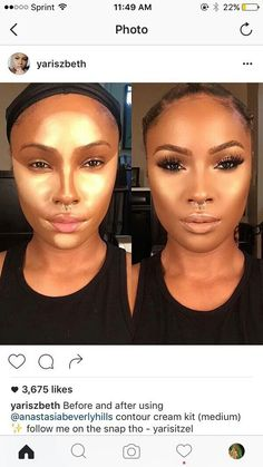 There's certainly no shortage of items to select from. It's finest to choose the one that's produced your skin type. Here are some popular choices. Makeup Goals, Love Makeup, Makeup Inspo, Makeup Tips, Beauty Makeup, Hair Makeup, Hair Beauty, Makeup Ideas, Makeup On Fleek
