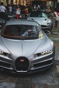 "vividessentials: ""Bugatti Chiron   vividessentials """