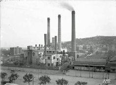 Groeten uit Barcelona: Één dagje het werk neerleggen? Barcelona 1919, dat was pas een staking!