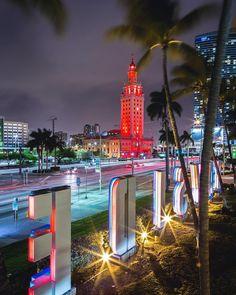 Bayside Miami Florida by Bayside Miami, South Beach Miami, Miami Florida, South Florida, Miami City, Downtown Miami, Places Around The World, Around The Worlds, Carolina Beach
