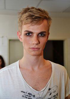 franova - arabic make up