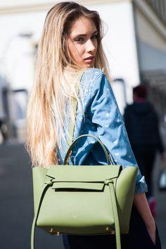 OH, YES #Céline #ZoeKarssen #OOTD #BOTD #Womenswear