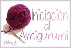 Initiation to Amigurumi Part 1 Video Tutorial - Magic Ring, Low Point and Increases - Very Well Expl Amigurumi Tutorial, Amigurumi Patterns, Amigurumi Doll, Crochet Patterns, Tutorial Crochet, Crochet Toys, Crochet Baby, Knit Crochet, Knit Basket