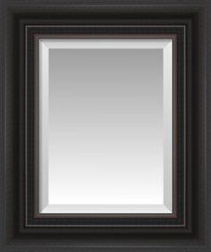 Contemporary Art Sites Custom Mirrors Framed Wall Mirror for Bathroom u Bedroom FulcrumGallery Redecorate Your Bathroom Pinterest Custom mirrors Custom framing and