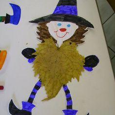 Halloween - Página Jimdo lesptitsbricoleurss!