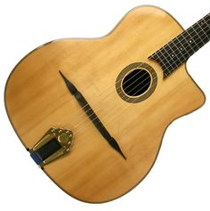 Archtop Guitar, Guitars, Gypsy Jazz, Music Instruments, Antiques, Antiquities, Antique, Musical Instruments, Guitar