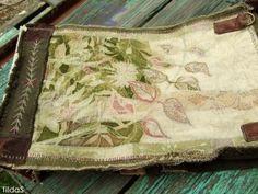 Рюкзачки летние, текстильные: boho_area