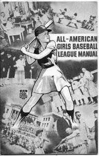 eddb3d818 Western History   Genealogy Blog Remember when professional baseball was an  all-girls club