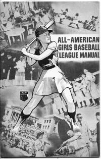 Western History & Genealogy Blog Remember when professional baseball was an all-girls club?