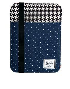 Enlarge Herschel Cypress iPad Mini Sleeve