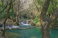 Aire Camping Car, Belle France, Les Cascades, Beaux Villages, Next Holiday, Loin, Provence, Waterfall, Road Trip
