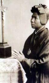 Saint Josephine Bakhita (ca. 1869-1947)