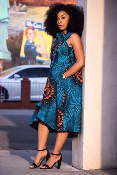 african print dresses nigerian fashion Fashion African print dresses nigerian fashion & afrikanischer druck kleidet nigerianische mode & robes imprimées africaines mode nigériane & estampado a African Print Wedding Dress, African Print Dresses, African Fashion Dresses, African Attire, African Wear, African Outfits, Nigerian Fashion, African Prints, African Fabric