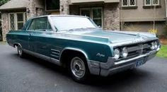 1964 Oldsmobile Starfire Coupe