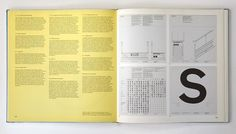 Archigraphics, 1978 | Gridness — Designspiration