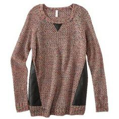 i need sweaters/warm clothing that is suitable for work! sidenote: i HATE 3/4 sleeves though.
