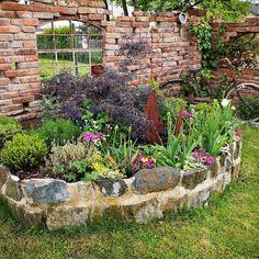 Coleus, Acreage Landscaping, Italian Interior Design, Garden Whimsy, Outdoor Living, Outdoor Decor, Garden Structures, Flowering Trees, Garden Planning