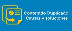 Contenido duplicado: Causas y soluciones - http://jorgecastro.mx/articulos/contenido-duplicado-causas-y-soluciones/?utm_source=Pinterest