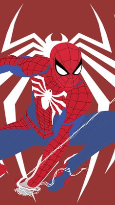 Spiderman Phone Wallpaper Phone Wallpapers Pinterest Spiderman